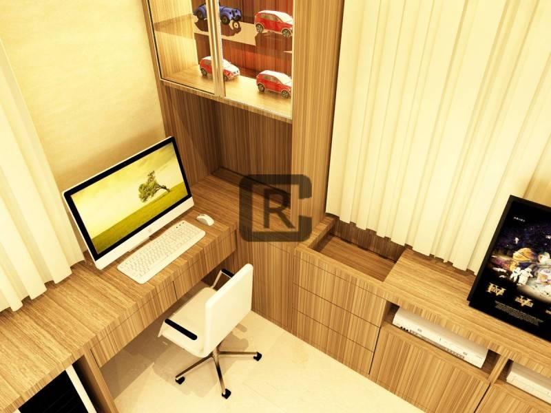 Credenza Architecture And Interior Design Residence In Pondok Indah Pondok Indah Pondok Indah Bedroom2  4747