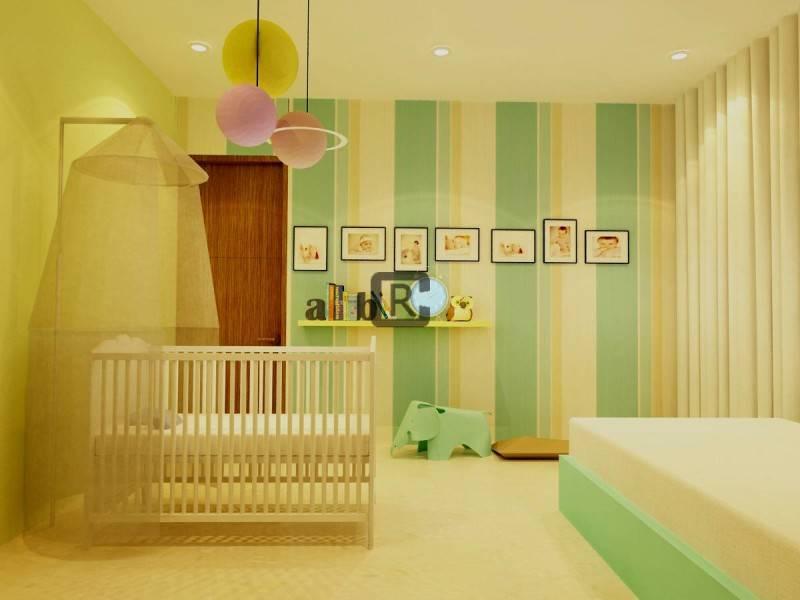 Credenza Architecture And Interior Design Residence In Pondok Indah Pondok Indah Pondok Indah Baby Room  4750