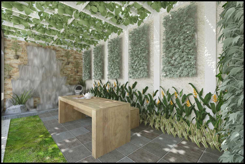 Miv Architects (Ar. Muhammad Ikhsan Hamiru, Iai & Partners) Desain Rehabilitasi Rumah Phinisi Makassar | With Pt.dap Makassar Makassar Photo-26094 Modern 26094