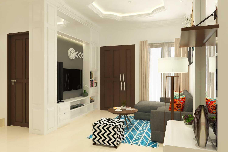 Miv Architects (Ar. Muhammad Ikhsan Hamiru, Iai & Partners) Household Room Design Makassar Makassar A Skandinavia 25663