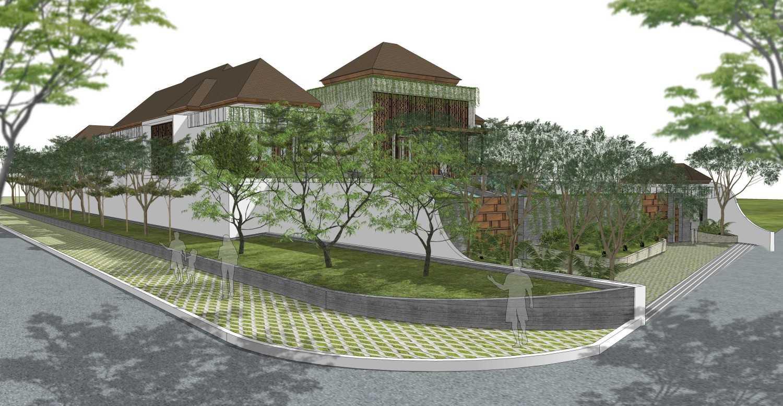 Miv Architects (Ar. Muhammad Ikhsan Hamiru, Iai & Partners) Rumah Sore  Soreang, Pare-Pare City, South Sulawesi, Indonesia Soreang, Pare-Pare City, South Sulawesi, Indonesia 2 Tropis 33945