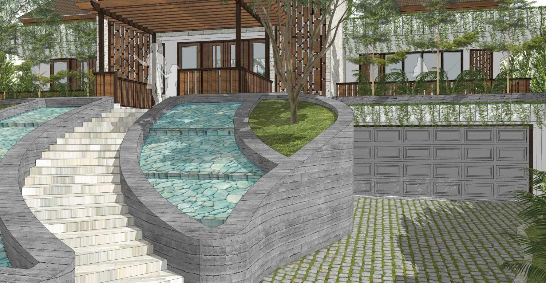 Foto inspirasi ide desain rumah tradisional 12 oleh MIV Architects (Muhammad Ikhsan Hamiru & Partners) di Arsitag