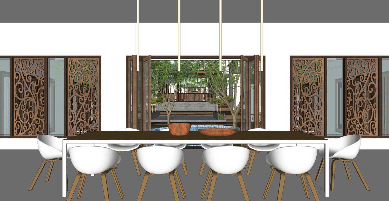 Miv Architects (Ar. Muhammad Ikhsan Hamiru, Iai & Partners) Rumah Sore  Soreang, Pare-Pare City, South Sulawesi, Indonesia Soreang, Pare-Pare City, South Sulawesi, Indonesia 25 Tropis 33955
