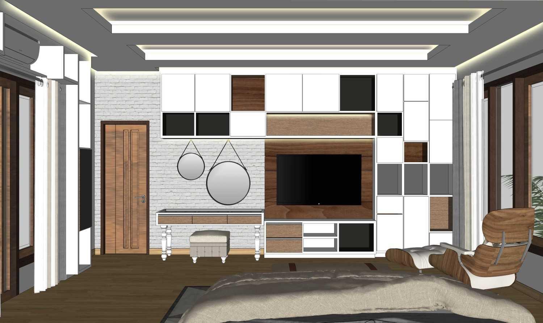 Miv Architects (Ar. Muhammad Ikhsan Hamiru, Iai & Partners) Rumah Sore  Soreang, Pare-Pare City, South Sulawesi, Indonesia Soreang, Pare-Pare City, South Sulawesi, Indonesia 5 Tropis 43320