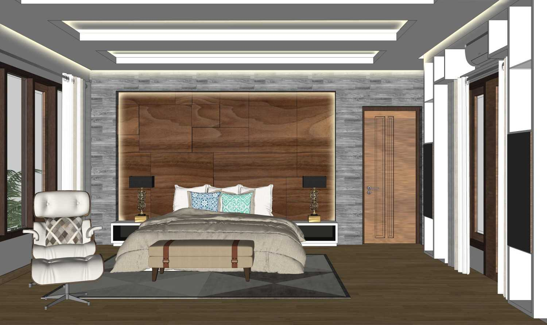 Miv Architects (Ar. Muhammad Ikhsan Hamiru, Iai & Partners) Rumah Sore  Soreang, Pare-Pare City, South Sulawesi, Indonesia Soreang, Pare-Pare City, South Sulawesi, Indonesia 6 Tropis 43321
