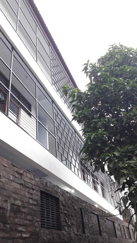 Miv Architects (Ar. Muhammad Ikhsan Hamiru, Iai & Partners) Asrama Mahasiswa Polewali Mandar Di Makassar | With Pt.dap Makassar, Sulawesi Selatan, Indonesia Makassar, Sulawesi Selatan, Indonesia Photo-20720 Tropis,modern 20720