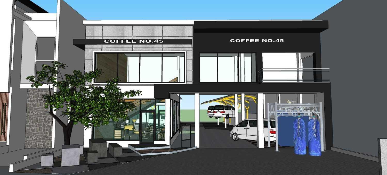 Rdesign Coffee No.45 Bekasi Jl. Taman Wisma Asri, Bekasi, Jawa Barat Jl. Taman Wisma Asri, Bekasi, Jawa Barat No-45  19508