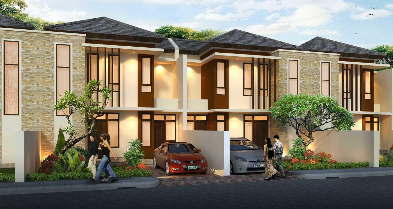 Project Balikpapan Regency desain arsitek oleh RDesign ...