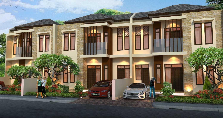 Rdesign Balikpapan Regency Metro Residence, Balikpapan Metro Residence, Balikpapan Front View  17974