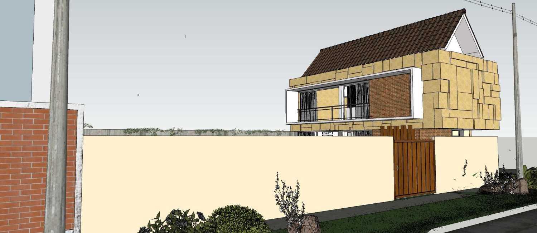 Rdesign Private House Gabus Bekasi Bekasi, Indonesia Bekasi, Indonesia Gabuss  19180