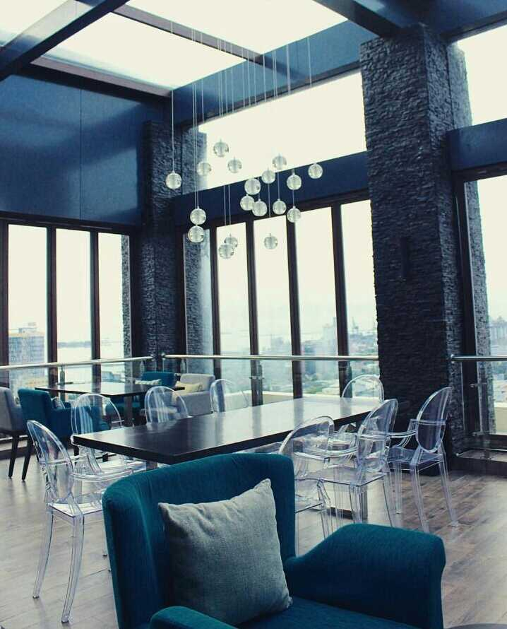 Rdesign Sky Dinning Makssar The Society Makassar Makassar Photo-27501  27501
