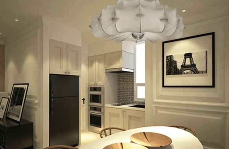Farissa Achmadi Apartment Unit At Kemang Jakarta, Indonesia Jakarta, Indonesia Kitchen-Set Modern 5184