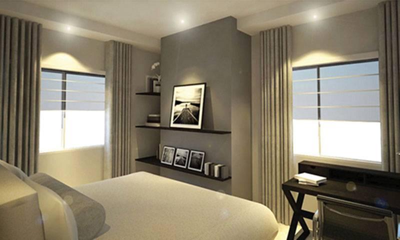 Farissa Achmadi Apartment Unit At Thamrin Jakarta, Indonesia Jakarta, Indonesia Bed-Room-1 Modern 5190