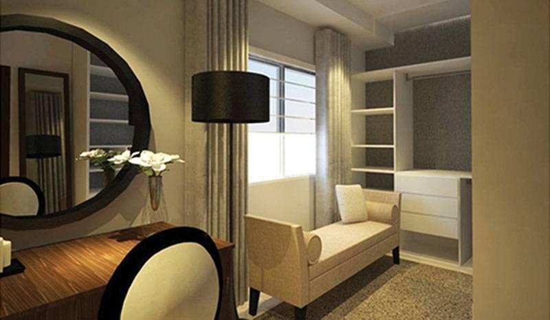 Farissa Achmadi Apartment Unit At Thamrin Jakarta, Indonesia Jakarta, Indonesia Bed-Room-2 Modern 5191