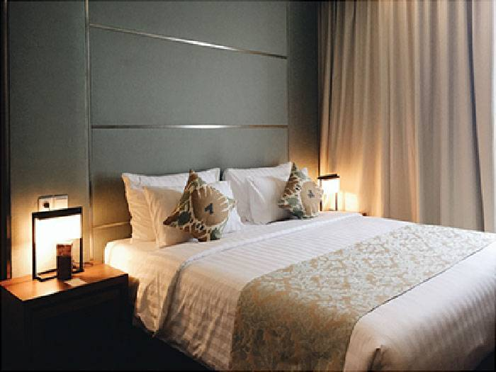Farissa Achmadi Apartment Unit At Thamrin Jakarta, Indonesia Jakarta, Indonesia Hotel-3 Modern 5195