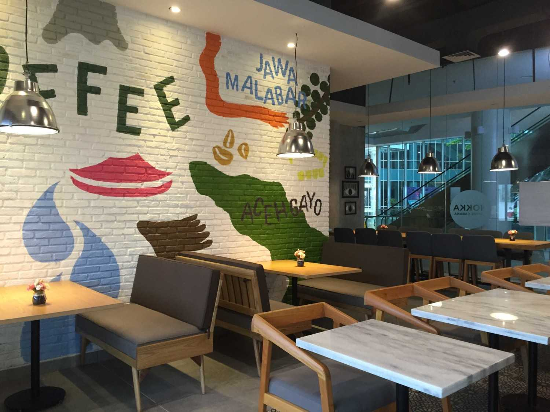 Farissa Achmadi Coffee Shop At Lebak Bulus Jakarta, Indonesia Jakarta, Indonesia Img0310 Industrial 8658