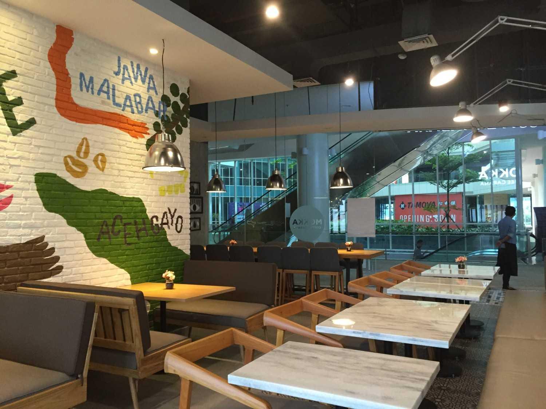 Farissa Achmadi Coffee Shop At Lebak Bulus Jakarta, Indonesia Jakarta, Indonesia Img0311 Industrial 8659