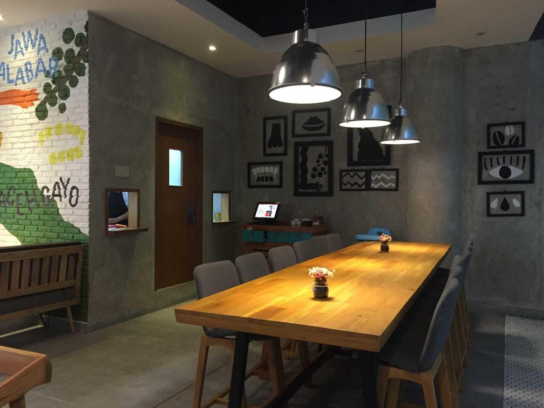 Farissa Achmadi Coffee Shop At Lebak Bulus Jakarta, Indonesia Jakarta, Indonesia Img0315 Industrial 8661