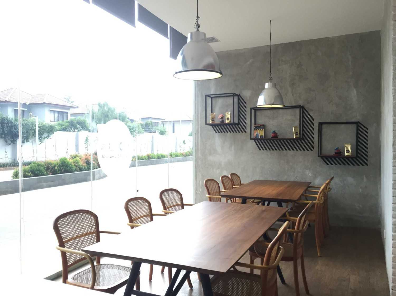 Farissa Achmadi Coffee Shop At Lebak Bulus Jakarta, Indonesia Jakarta, Indonesia Img0316 Industrial 8662