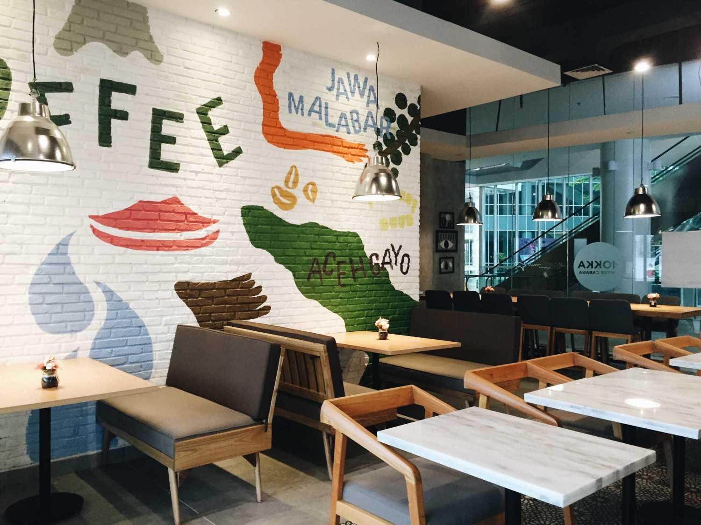 Farissa Achmadi Coffee Shop At Lebak Bulus Jakarta, Indonesia Jakarta, Indonesia Img0323 Industrial 8665