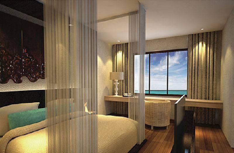 Farissa Achmadi Hotel Room At Tanjung Benoa Bali, Indonesia Bali, Indonesia Bed-Room  5321