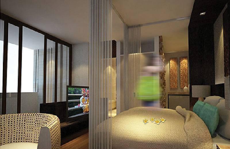 Farissa Achmadi Hotel Room At Tanjung Benoa Bali, Indonesia Bali, Indonesia Bed-Room-2  5322