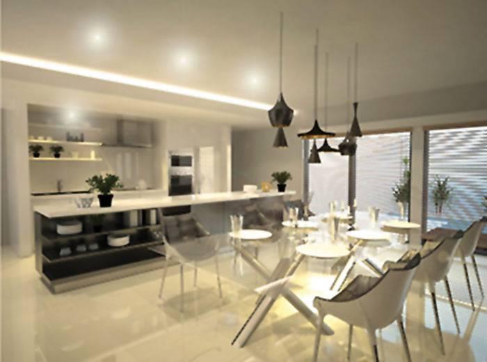 Farissa Achmadi Private Residence At Puri Kembangan Jakarta, Indonesia Jakarta, Indonesia Dining-Room Modern 5333