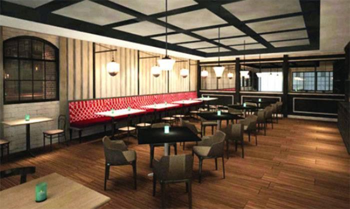 Farissa Achmadi Restaurant At Sunter Jakarta, Indonesia Jakarta, Indonesia Dining-Table-2 Industrial 5360
