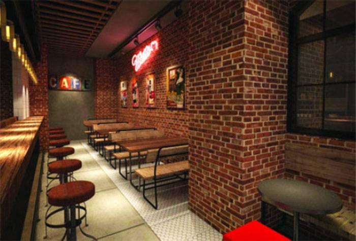 Farissa Achmadi Restaurant At Sunter Jakarta, Indonesia Jakarta, Indonesia Dining-Table-3 Industrial 5361