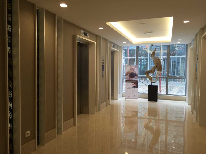 Farissa Achmadi 3 Star Hotel At Bsd Tangerang, Indonesia Tangerang, Indonesia Lift Kontemporer 8645