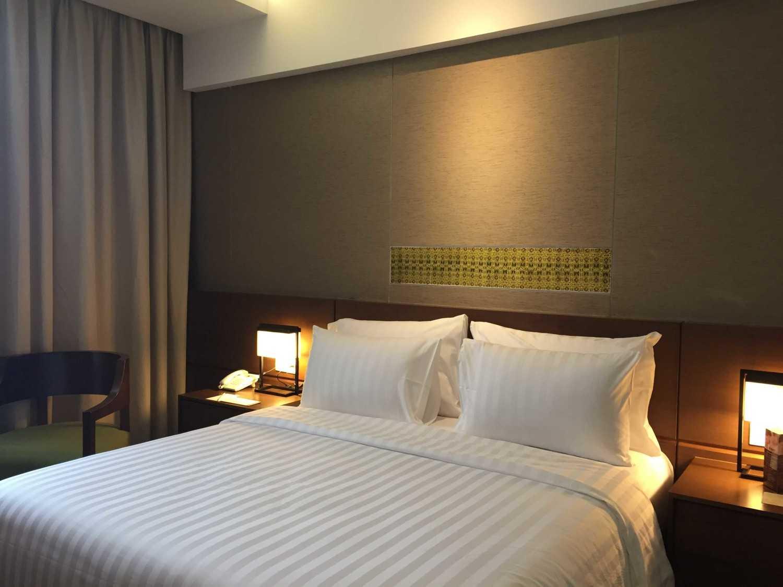 Farissa Achmadi 3 Star Hotel At Bsd Tangerang, Indonesia Tangerang, Indonesia Bedroom Kontemporer 8648