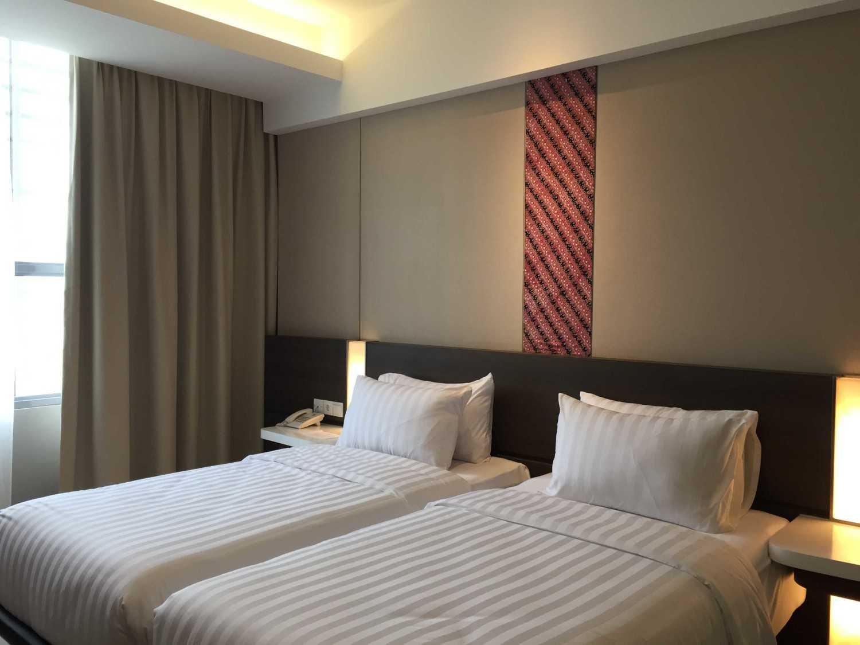 Farissa Achmadi 3 Star Hotel At Bsd Tangerang, Indonesia Tangerang, Indonesia Bedroom Kontemporer 8649