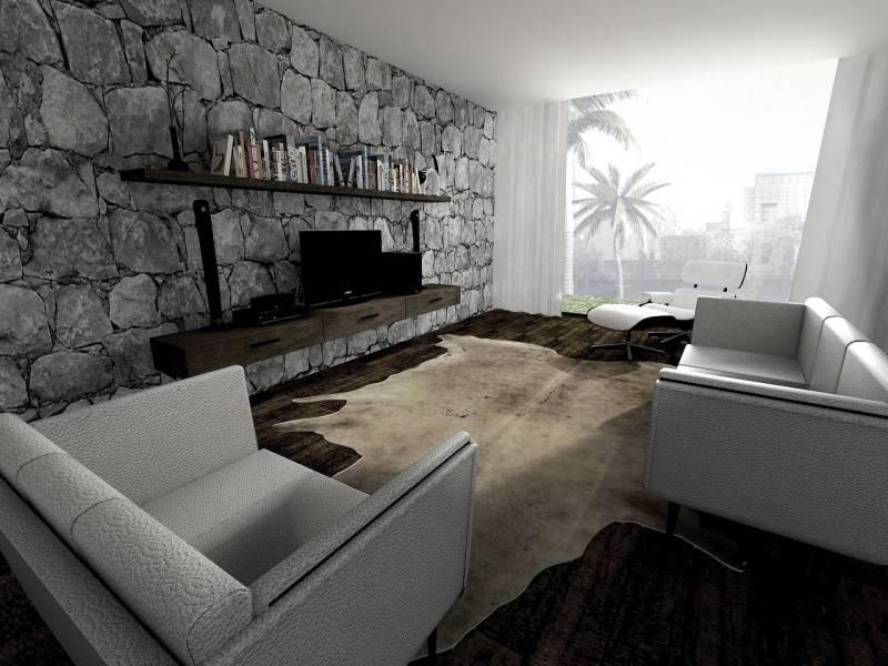 Atelier Ara Mendut House Interior Jakarta, Indonesia Jakarta R Minimalis 5210