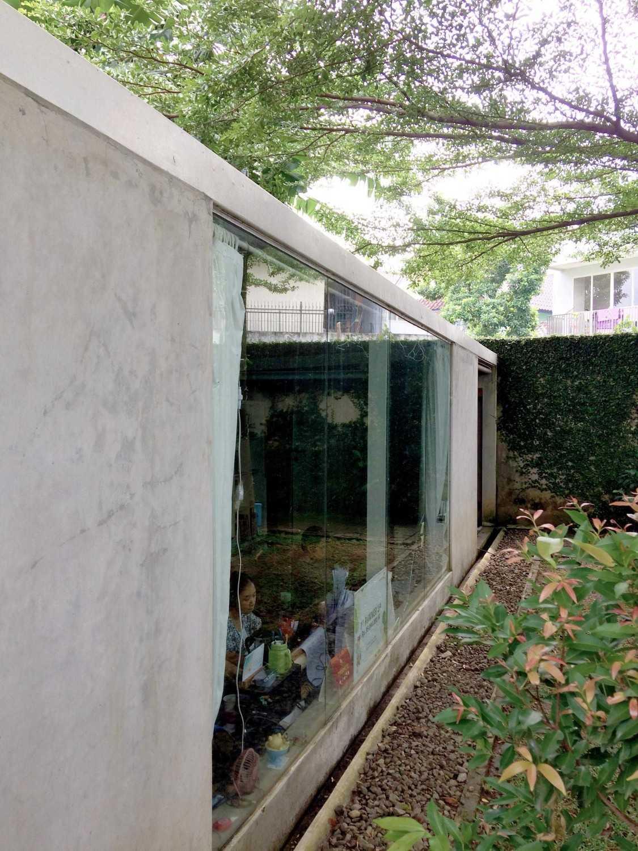 Monokroma Architect Monokroma Architect Office Lippo Karawaci Lippo Karawaci 21-Exterior Modern 23603