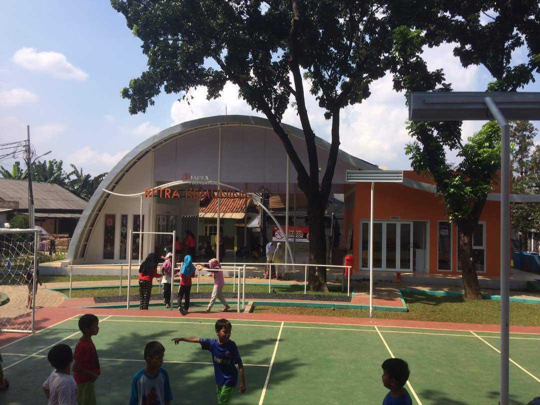 Monokroma Architect Rptra Kemuning Jakarta, Indonesia Jakarta, Indonesia Img-20170612-Wa0023 Minimalis 38298