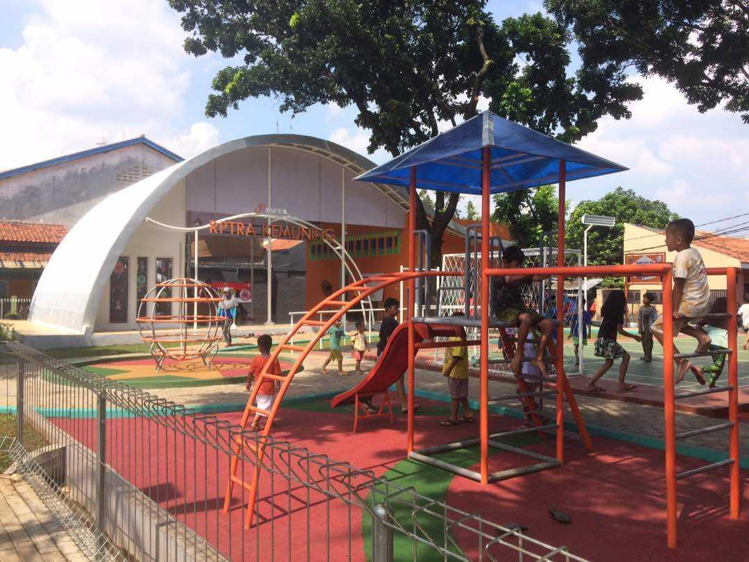 Monokroma Architect Rptra Kemuning Jakarta, Indonesia Jakarta, Indonesia Img-20170612-Wa0026 Minimalis 38299