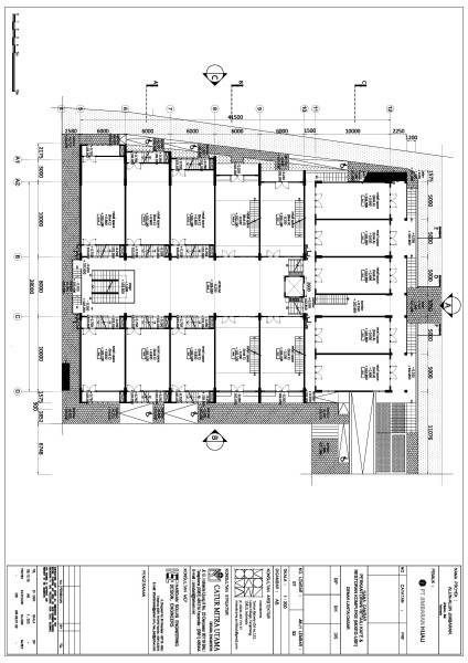 Monokroma Architect Alun Alun Jimbaran Jimbaran, Bali Jimbaran, Bali Masterplan Industrial 584