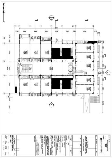 Foto inspirasi ide desain retail tradisional Masterplan oleh Monokroma Architect di Arsitag