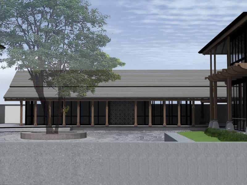 Monokroma Architect Saka Agung Abadi Indonesia Indonesia Facade Modern 622
