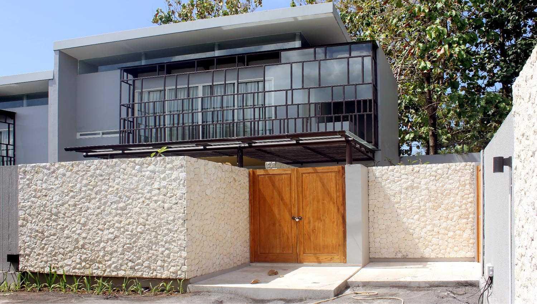 Jasa Arsitek Monokroma Architect di Bali