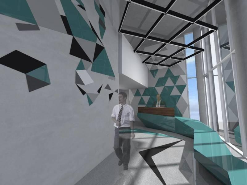 Foto inspirasi ide desain apartemen modern Photo-4869 oleh Monokroma Architect di Arsitag