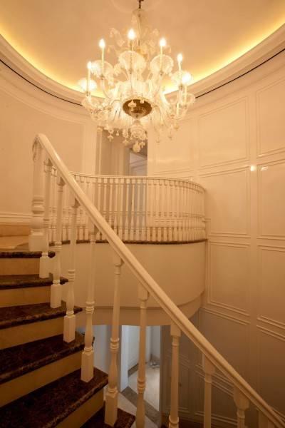 Parama Dharma Rumah Patiunus Indonesia Indonesia Stairs Klasik 160