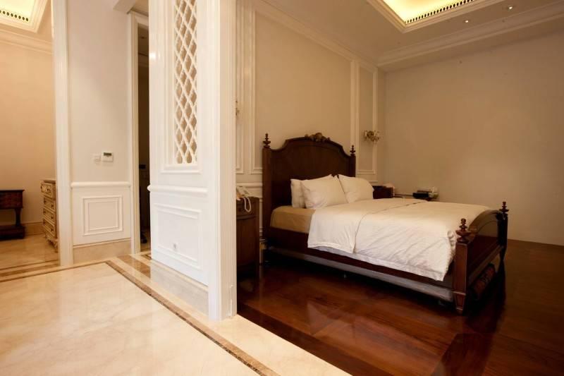 Parama Dharma Rumah Patiunus Indonesia Indonesia Bedroom Klasik 163