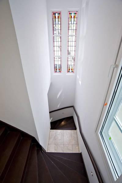 Parama Dharma Rumah Diponegoro Indonesia Indonesia Stairs  216