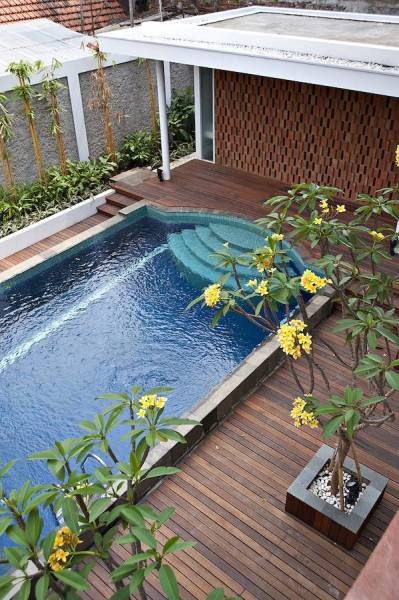 Parama Dharma Rumah Diponegoro Indonesia Indonesia Swimming Pool  218