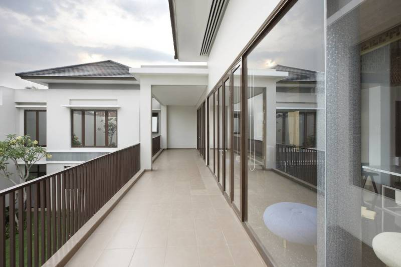 Parama Dharma Office Building Metro Indonesia Indonesia Ikp2889  232