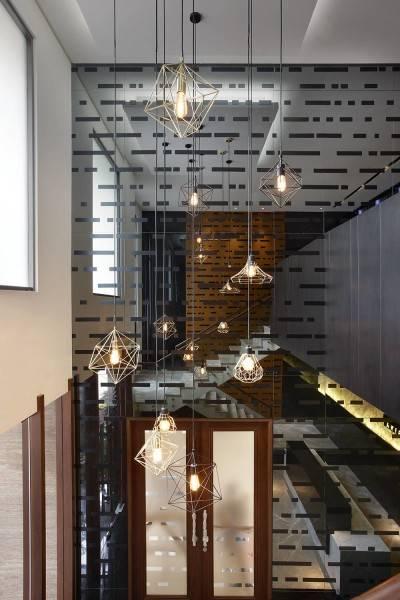 Parama Dharma Office Building Metro Indonesia Indonesia Ikp2876  234