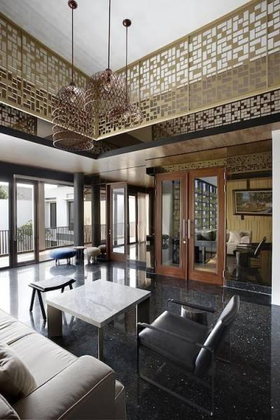 Parama Dharma Office Building Metro Indonesia Indonesia Ikp2822  244