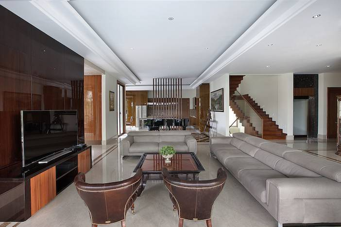 Parama Dharma Rumah Opal Indonesia Indonesia Living Room  354