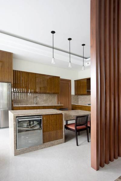 Parama Dharma Rumah Opal Indonesia Indonesia Kitchen  357
